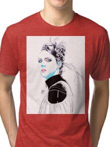 MØ (Karen Marie Ørsted) Tri-blend T-Shirt