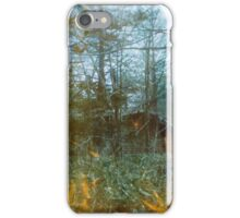 Forest Entomology iPhone Case/Skin