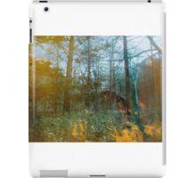 Forest Entomology iPad Case/Skin