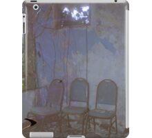 Abandoned Hotel iPad Case/Skin