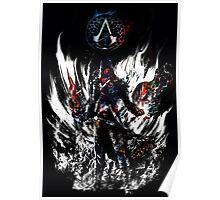 assassin's power Poster