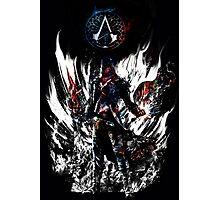 assassin's power Photographic Print