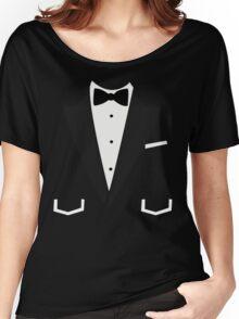 Tux Women's Relaxed Fit T-Shirt