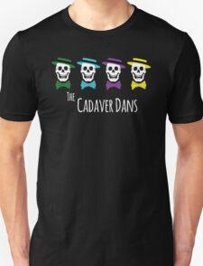The Cadaver Dans Quartet Unisex T-Shirt