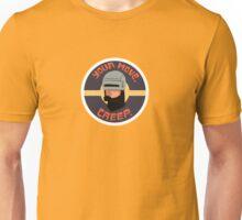 Your move. Creep. Robocop Unisex T-Shirt