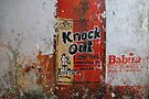 Knock Out - Strong Beer by Syd Winer
