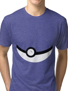 Catch 'em All Tri-blend T-Shirt