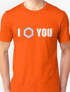 I Shine You T-Shirt