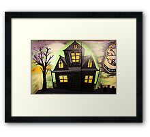 Chris Dansie Framed Print