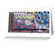 Laverton Community Centre  Greeting Card