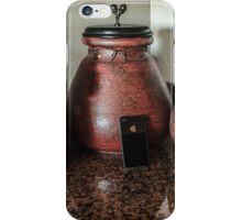 The Potts Family iPhone Case/Skin