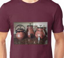 The Potts Family Unisex T-Shirt