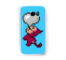 EarthBound -- Bubble Monkey Samsung Galaxy Case/Skin