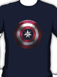 Captain Aus T-Shirt