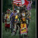 ~Parade to Honor~ by Mystic Raven 9