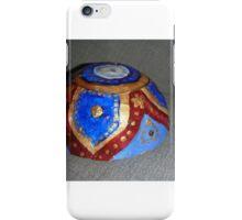 Paper mache Bowl  iPhone Case/Skin