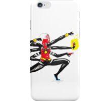 spider women fusion iPhone Case/Skin