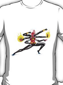 spider women fusion T-Shirt