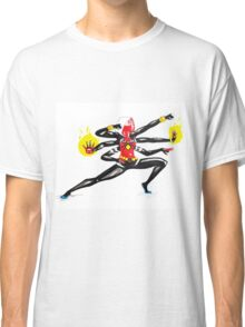 spider women fusion Classic T-Shirt