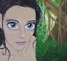 Rainforest by styx2stars