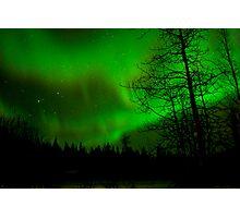 Aurora Sky Part 1 Photographic Print