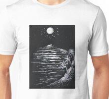 Moonlight Shadow Unisex T-Shirt
