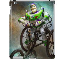 Driving Buzzed iPad Case/Skin