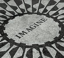 Imagine by Emily Swanson