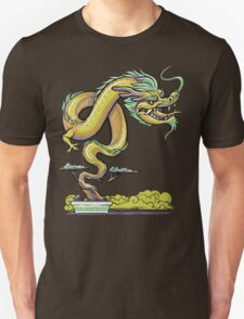 Bonsai Dragon T-Shirt