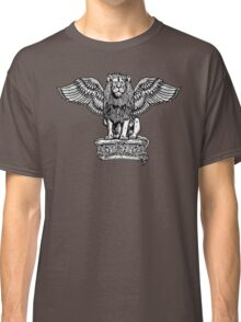 Winged Lion Classic T-Shirt