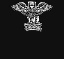 Winged Lion Unisex T-Shirt