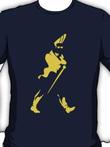 Johnny 'Walker' Bravo T-Shirt