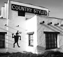 Country Styles by Glenn McCarthy