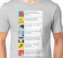 Birds' tweets T-Shirt