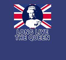 Queen Elizabeth II Long Live the Queen Unisex T-Shirt