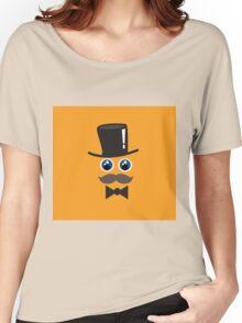 MR FANCY  Women's Relaxed Fit T-Shirt