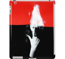 The Anonymous Age 11 iPad Case/Skin