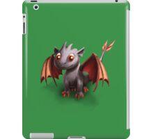 Ash Stone Dragon.  iPad Case/Skin