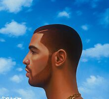 Drake- Nothing Was the Same by nromaneschi
