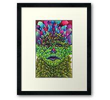 """""""Now I See"""" Framed Print"""