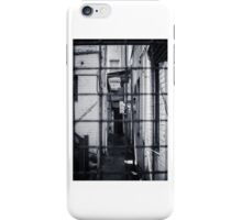 Locked Out iPhone Case/Skin