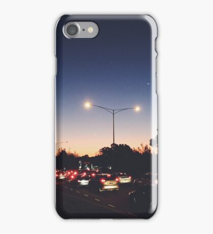 Suburban  iPhone Case/Skin