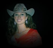 Miss Rodeo Canada 2010 - 2011, Kezia Morrison by Al Bourassa
