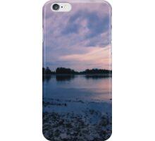 Fraser River  iPhone Case/Skin