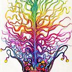 """""""In the Brain"""" by Timothy Grischkowsky"""