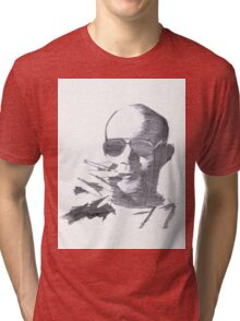 Gonzo Hunter 2 Tri-blend T-Shirt