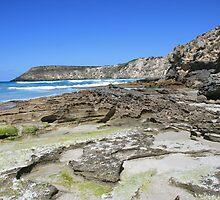 Pennington Bay,Kangaroo Island,S.A. by elphonline
