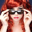 Ray Ban by Larry Varley
