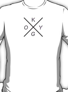 Kygo Color T-Shirt