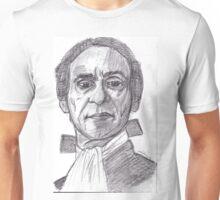 The Patron Saint of Mediocrity Unisex T-Shirt